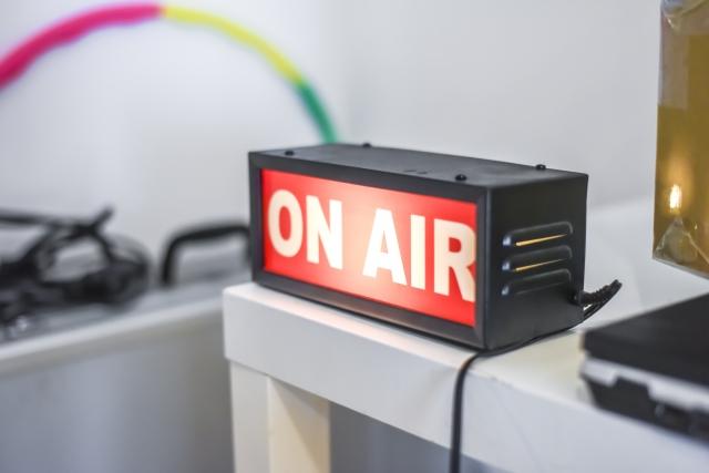 「熊本ラジオFMでトーク」ファーストケア